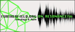 Furtherfield.org on Resonance FM 4th May