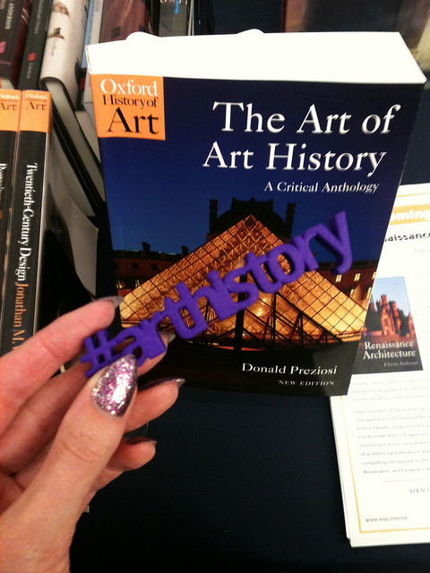 The Art of Art History A Critical Anthology Oxford History of Art