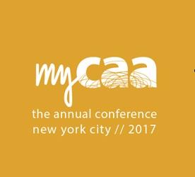 CAA conference  2017 logo