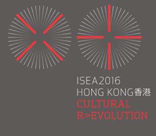 ISEA2016 'Cultural R>evolution'